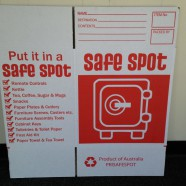 Our Safe Spot Box